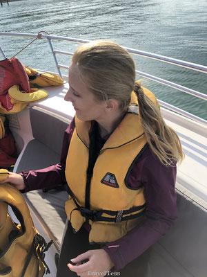 Parasailen Nieuw-Zeeland