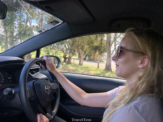 Autovakantie Nieuw-Zeeland