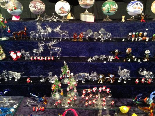 Kerstkraampje Düsseldorf