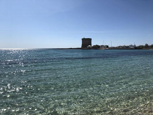 Strand Porto Cesareo