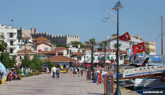 Haven van Marmaris