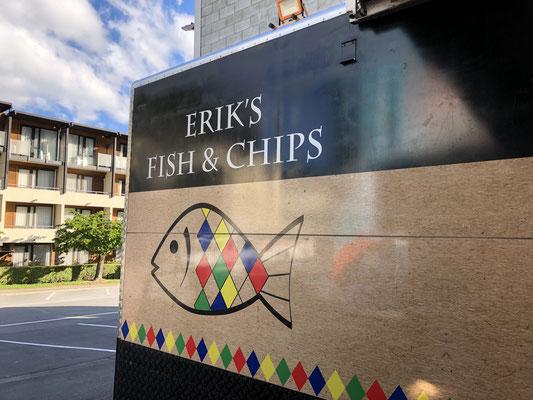 Erik's Fish & Chips