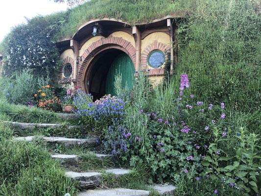 Huis van Bilbo Baggins