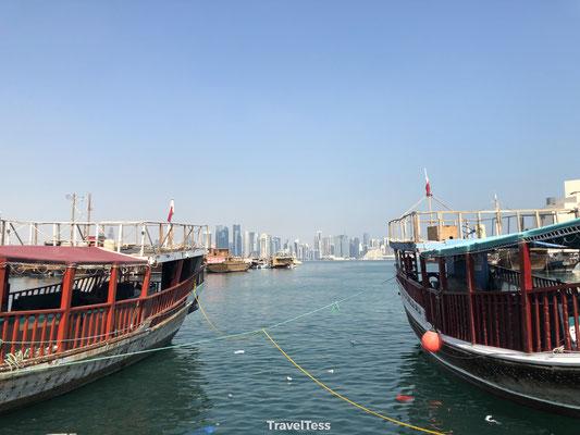 Haven van Doha