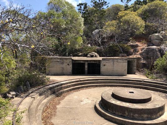 Bunker Fort Walk Magnetic Island