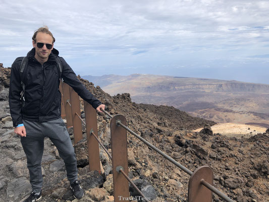 Top El Teide