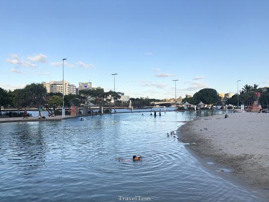 Lagune Brisbane