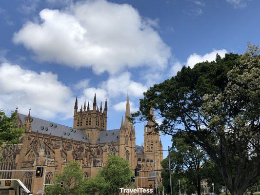 Kerk Sydney