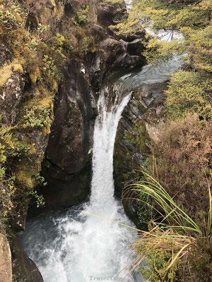 Waterval Taranaki Falls