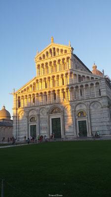Kathedraal van Pisa