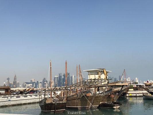 Haven van Qatar