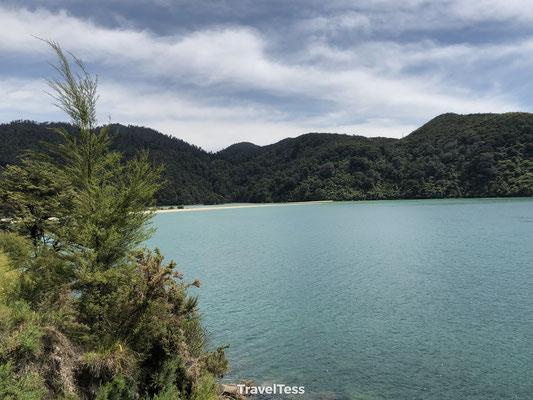 Abel Tasman Park Zee