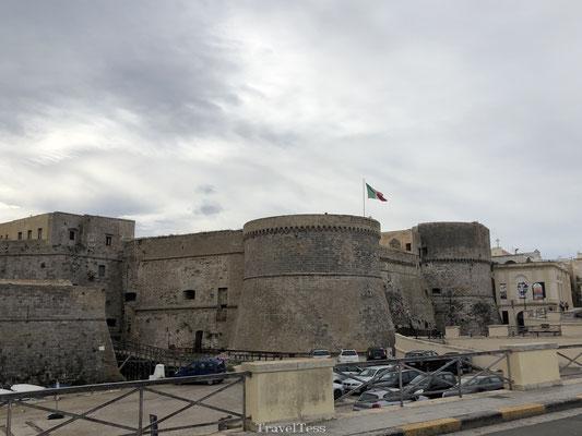 Kasteel van Gallipoli
