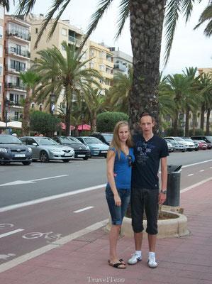Dagtrip naar Barcelona