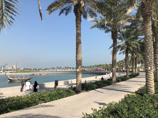 Baai van Doha