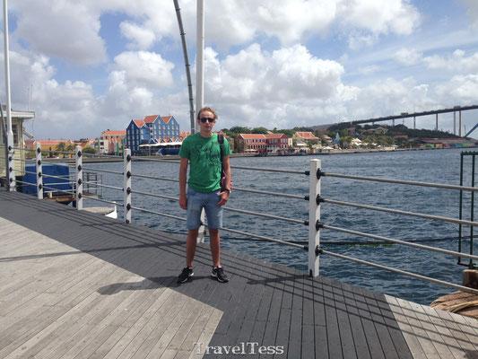 Koningin Emmabrug Willemstad