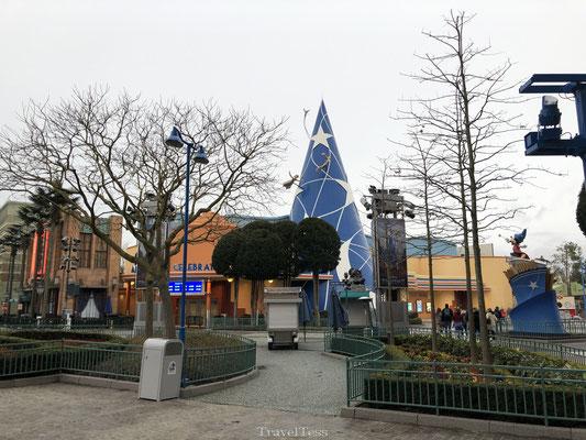 Disney Studio's Park