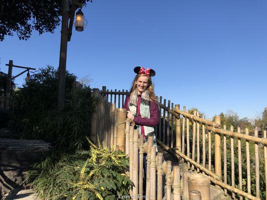 Disneyland Park Parijs