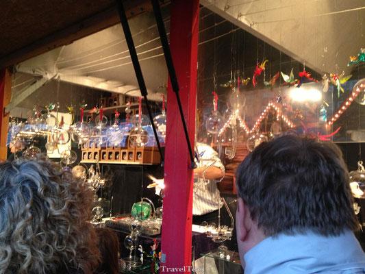 Kerstmarkt Düsseldorf bezoeken