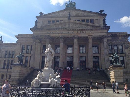 Konzerthaus Berlijn