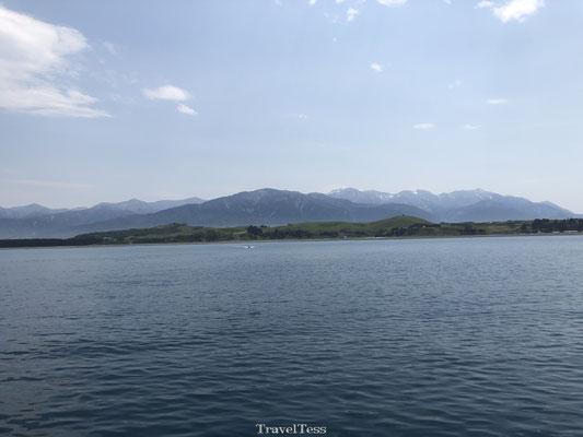 Zee van Kaikoura