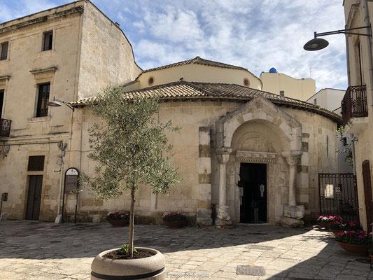 Chiesa di San Giovanni al Sepolcro