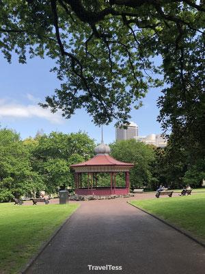 Stadspark Auckland