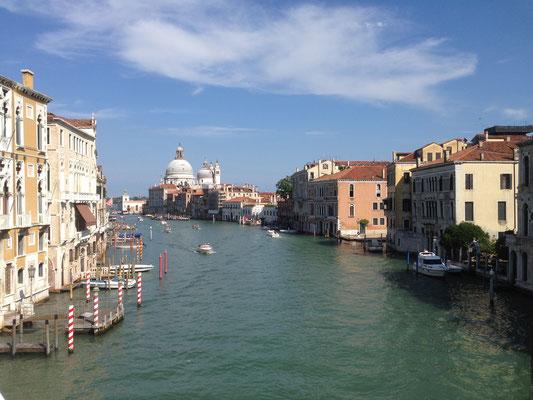 Canal S Venetie