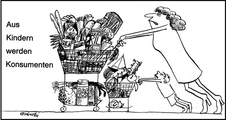 Konsumerfahrungen