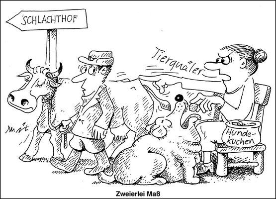 Landwirtschaft: Achter mit einem Ruderer
