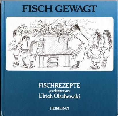 Fisch gewagt, Fischrezepte 1977