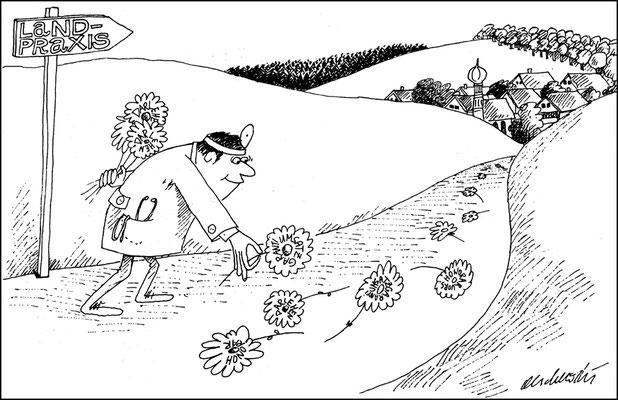 Landpraxis