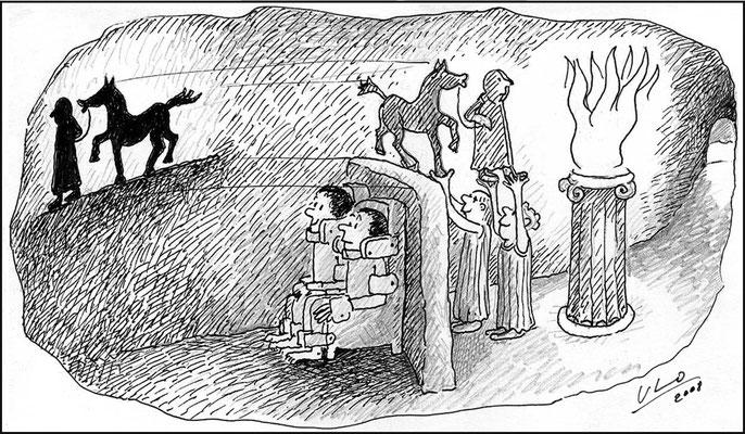 Höhlengleichnis