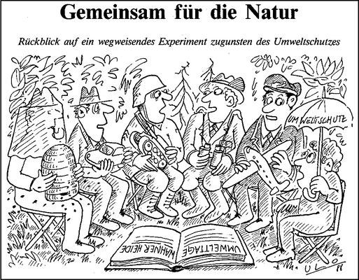 Umwelttage Wahner Heide