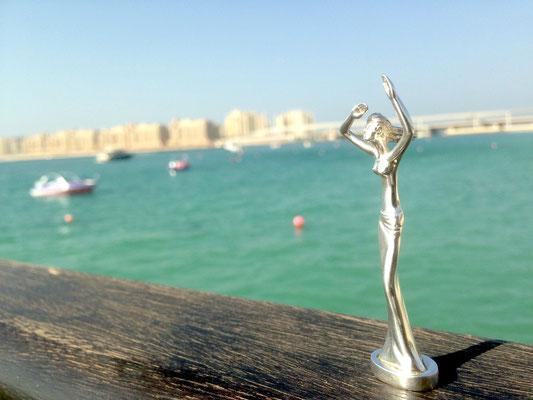 Esperanza in Dubai, Jumeirah Beach