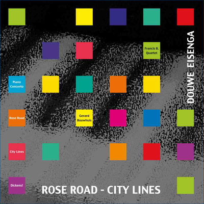 Rose Road - City Lines