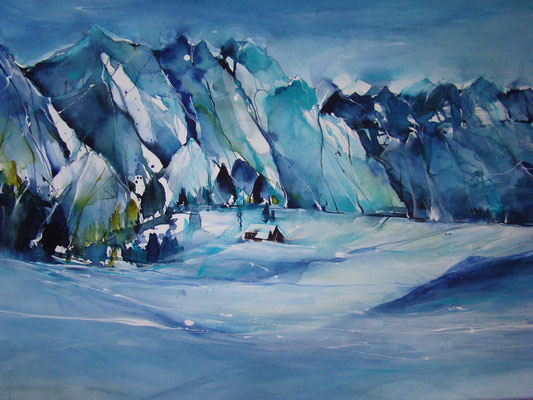 Grödner Dolomiten - Südtirol -Italy
