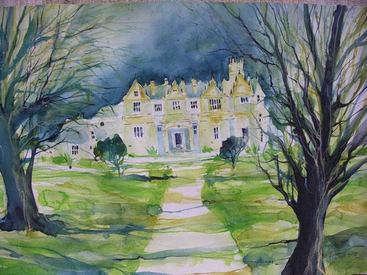 Muckross House - Irland