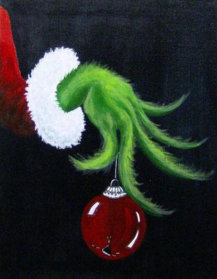 Grinchy Christmas