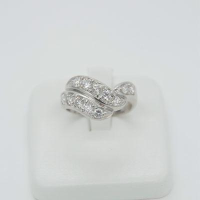 PTダイヤ  ダイヤ1.00CT リングサイズ13号