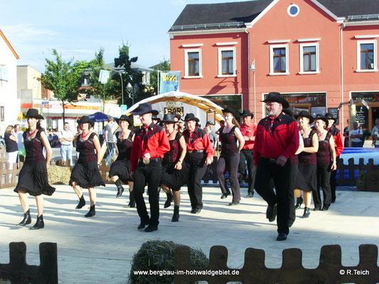 1. Heidenauer Countryfest