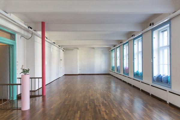 großer Seminarraum 1