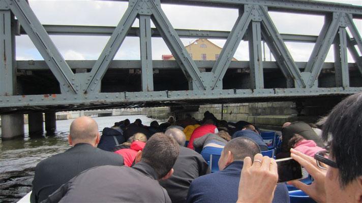 ...geht aber doch und die Brücken heißen dann Haircutter oder Käsehobel