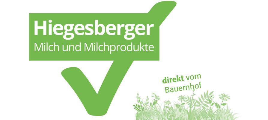 Hiegesberger Logo_Grafikstudio Raster und Punkt