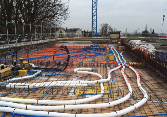 Projekt: Bakels Rothenburg ¦ ©Leuenberger Architekten