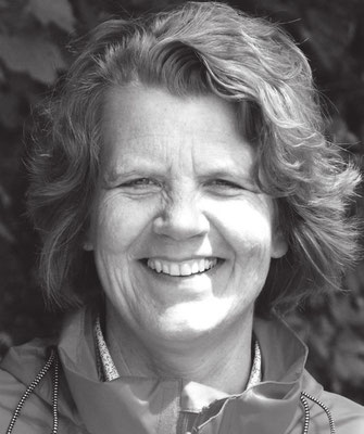 Christiane von Hofacker