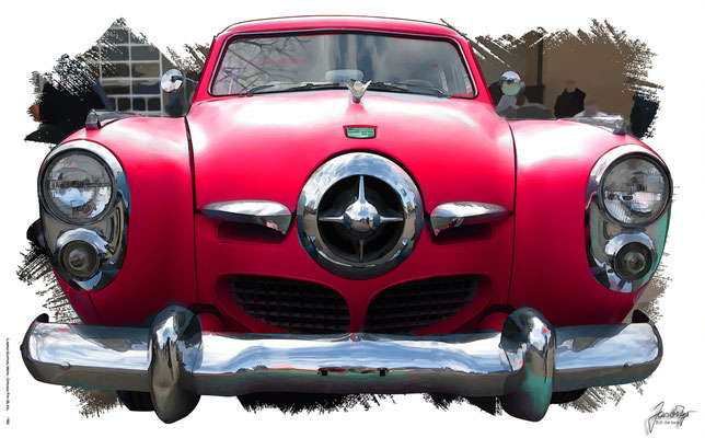 Studebaker Champion , based on a photo by John Lloyd who licensed it CC BY 2.0