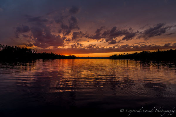 Sunset Westarm