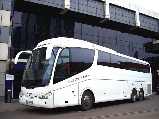 Scania PB