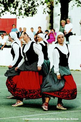 photo vacances pays basque